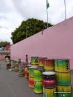 Taller percusión Colegio Radazul 05