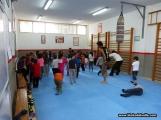 Taller percusión Colegio Radazul 11