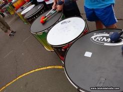 Taller percusión Colegio Radazul 18