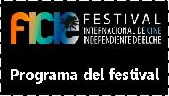 programa del festival