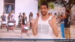 Toño en RTVC 05