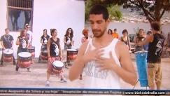 Toño en RTVC 06