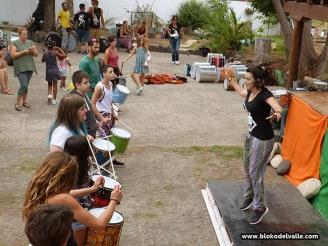II Encuentro Blokos agosto La Orotava 109