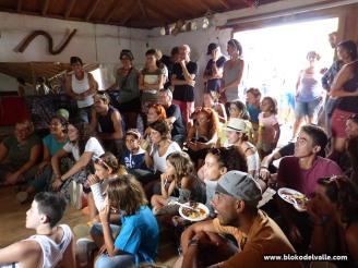 II Encuentro Blokos agosto La Orotava 184