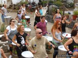 II Encuentro Blokos agosto La Orotava 99