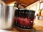 Qualidade deficiente tambores RMV 01