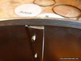 Qualidade deficiente tambores RMV 07