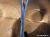 Qualidade deficiente tambores RMV 08