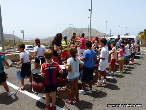 Taller enTenerife Tennis Academy 07