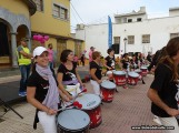 Carrera Solidaria Cruz Santa099