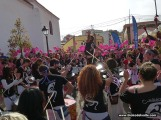 Carrera Solidaria Cruz Santa160