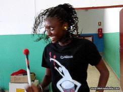 Amina - Tambors pera la Pau 2017 -77