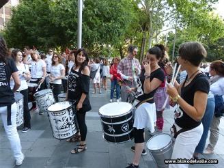 Tambors pera la Pau 2017 -122