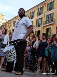 Tambors pera la Pau 2017 -163