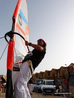Campeonato Mundial Windsurf 207- 011