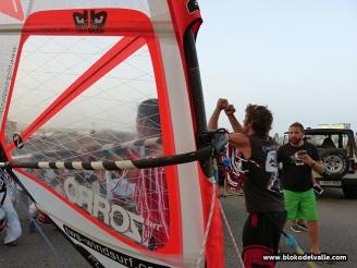 Campeonato Mundial Windsurf 207- 045