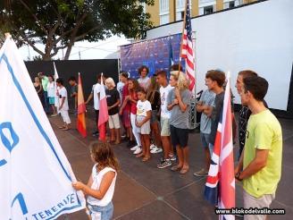 Campeonato Mundial Windsurf 207- 128