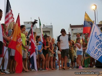Campeonato Mundial Windsurf 207- 151