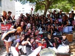 Aula de verano Taco815