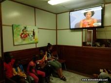 En la TV de cabo Verde y vuelta - 03
