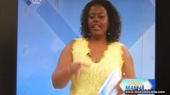 En la TV de cabo Verde y vuelta - 75