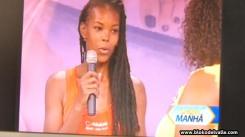 En la TV de cabo Verde y vuelta - 77