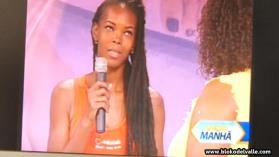 En la TV de cabo Verde y vuelta - 78