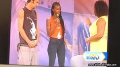 En la TV de cabo Verde y vuelta - 79