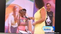 En la TV de cabo Verde y vuelta - 80
