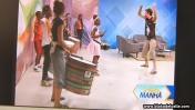 En la TV de cabo Verde y vuelta - 82