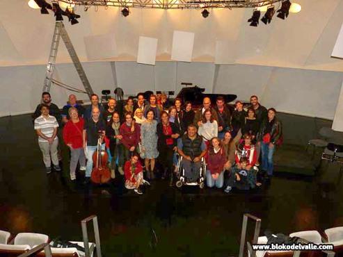 Quantum Ensemble 75