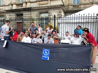 Bloko FIA-Actuacion 8 622