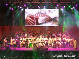 Festival Sabandeños - 463