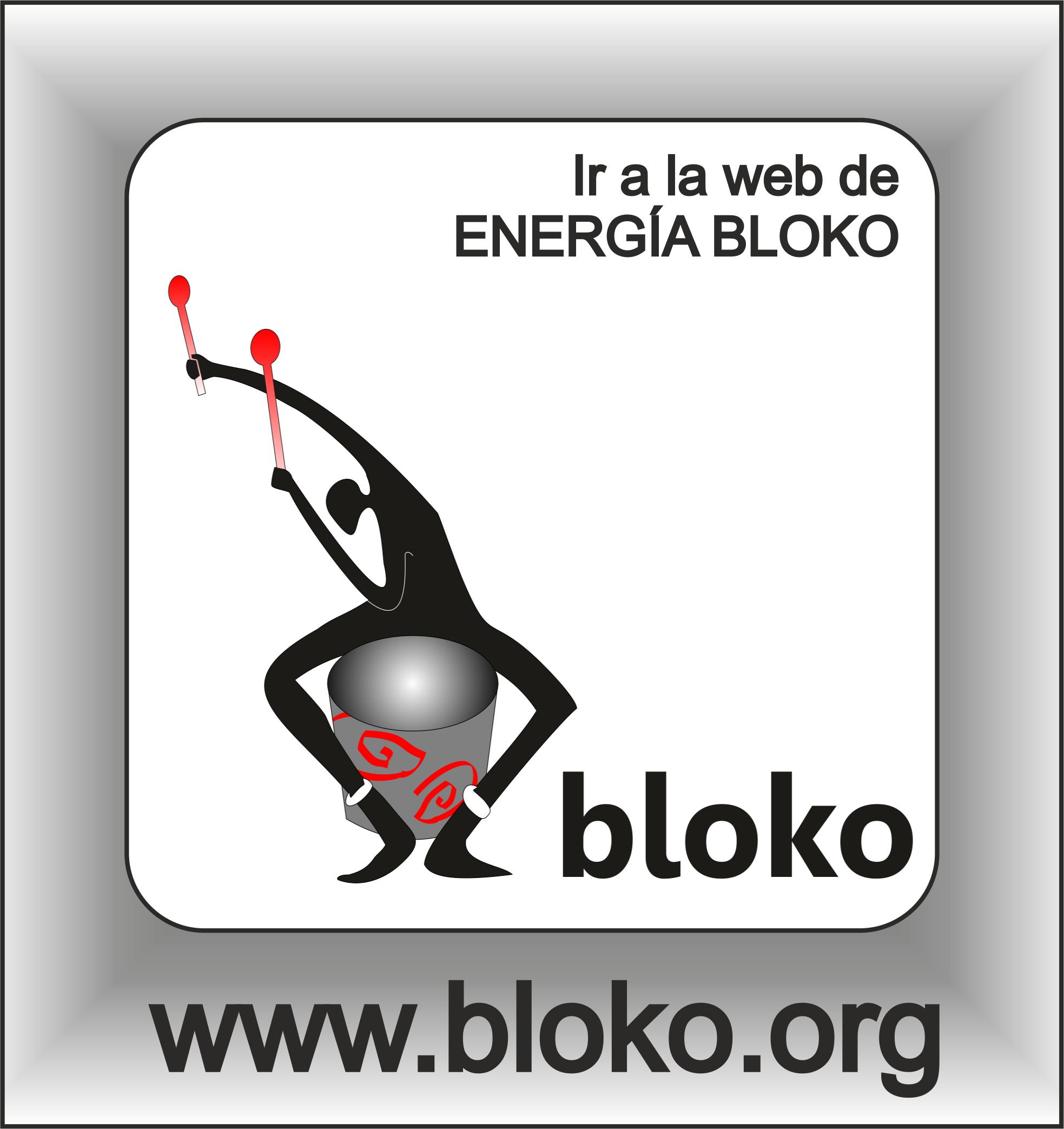 Ir a la web de ENERGÍA BLOKO